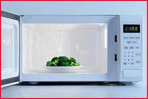 Microwave Repair is what we do.